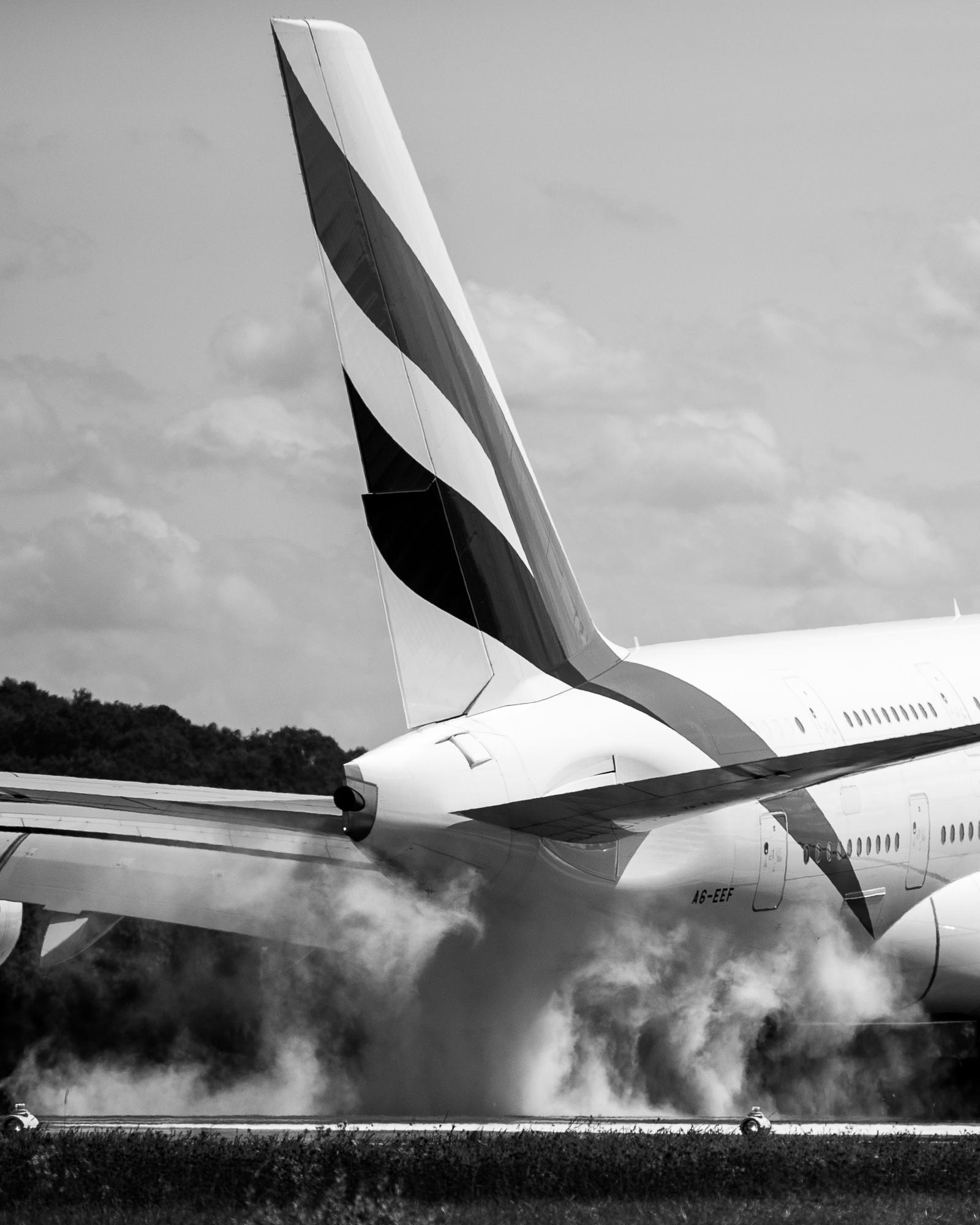 Fotografie und Aviatik pur – erlebe den Flughafen Zürich hautnah