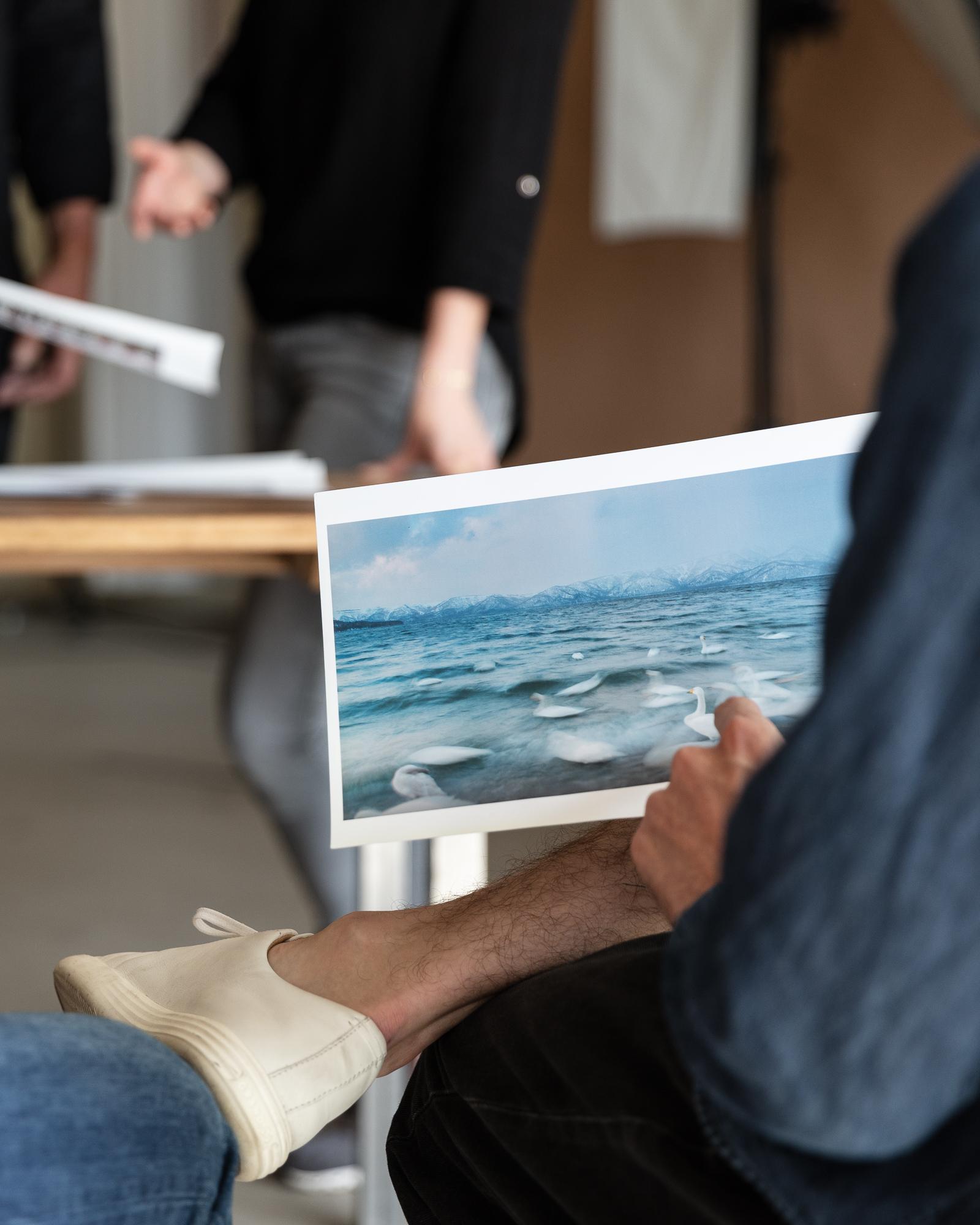 Individuelle Fotokurse für Unternehmen und Privatpersonen