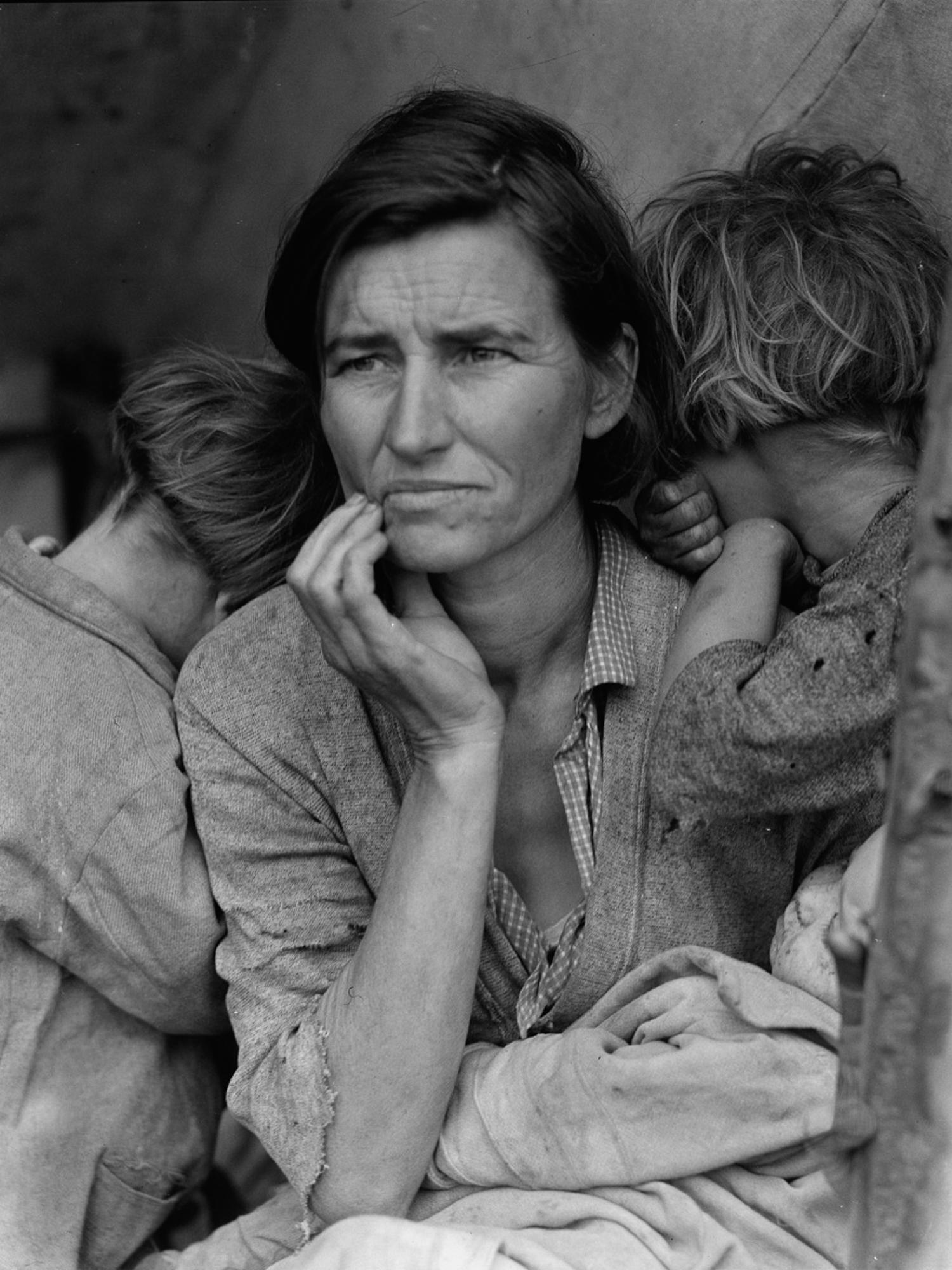 Bildanalyse der einflussreichsten Fotos aller Zeiten