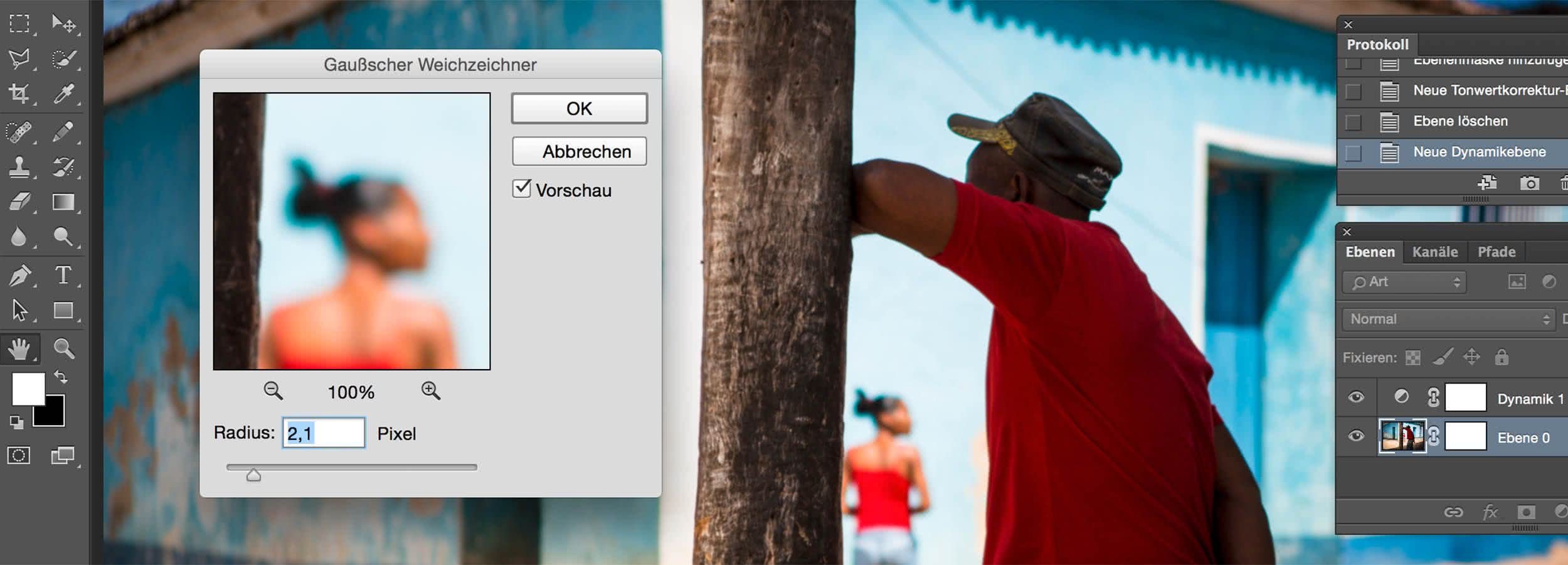 10 Abende: Lightroom, Photoshop CC, Bridge & Co.