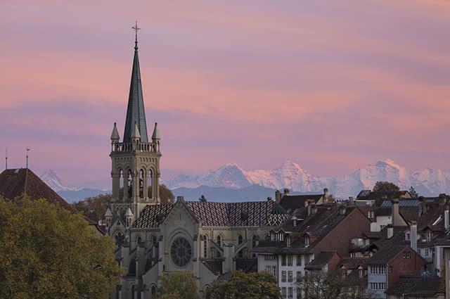 Grundkurs Fotografie: Basiswissen und Kamerabedienung am zweitägigen Fotokurs Bern